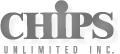 Chips Unlimited Inc. Logo